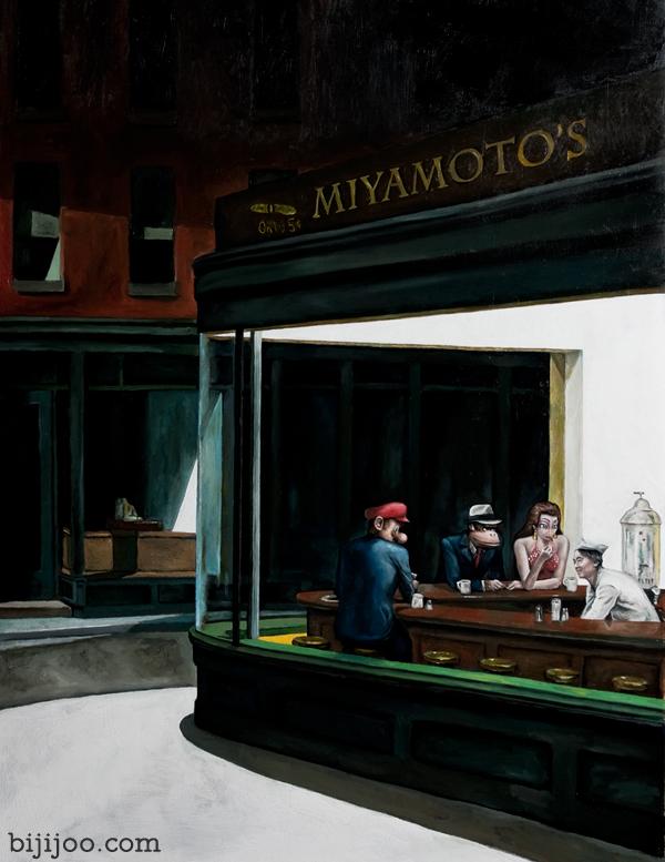 Miyamoto's