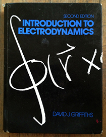 Introduction to Electrodynamics, David Griffiths
